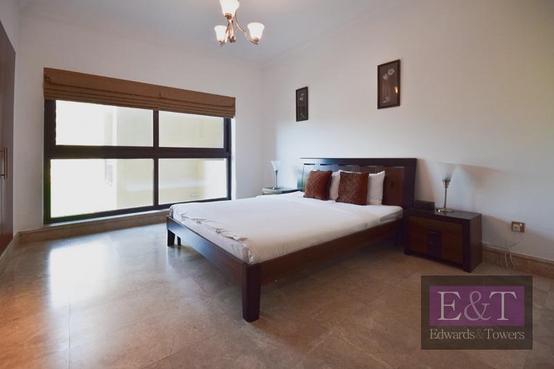 Internal View | Low Floor | Furniture Included, PJ