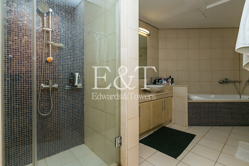 Available Now | Fully Furnished Type E | 2 + Maids