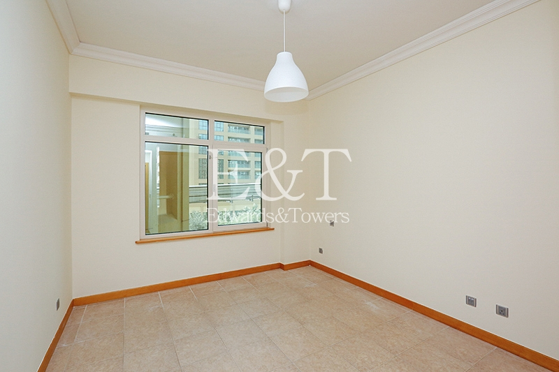 Well Maintained 2 BR in Shoreline, F Type, PJ