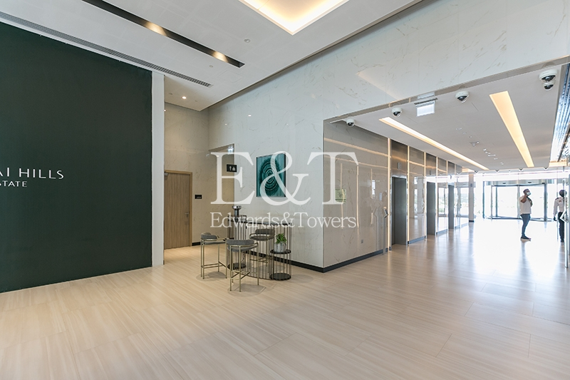 Brand New Office Building | High End Built