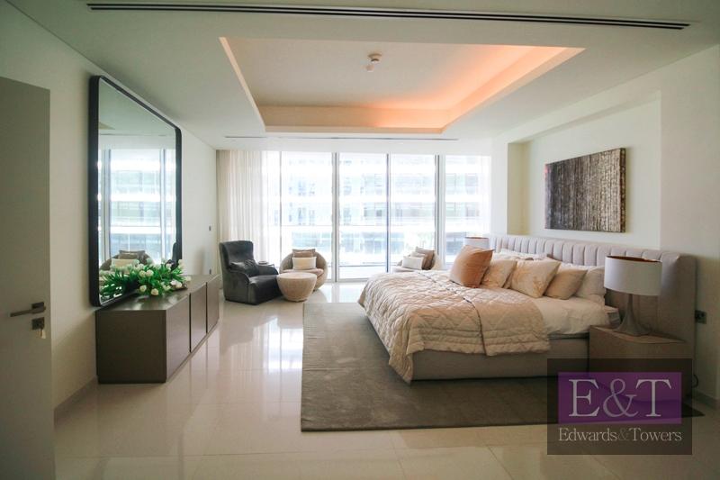 Full Sea View | 3447 Sq Ft | 3 Bed Prime 01 | PJ