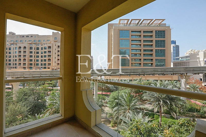 Park View   3 Bed   Type A   Vacant   PJ