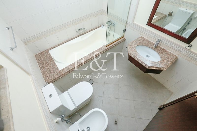 Very Clean/Maintained|Private Pool|Skyline View|PJ