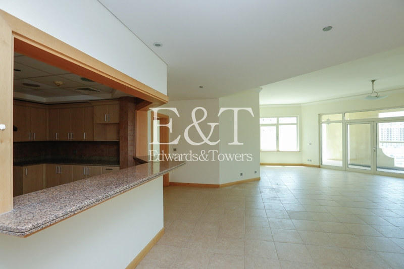 Large 3 Bedroom | C Type | Well Maintained | PJ
