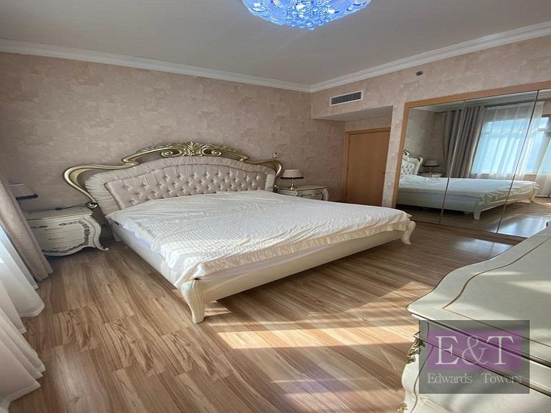 3 Beds | Shoreline | C Type |Park views | PJ