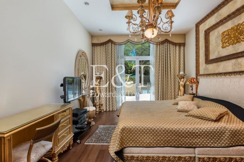 Stunning View | Furnished |Smart Home System |PJ
