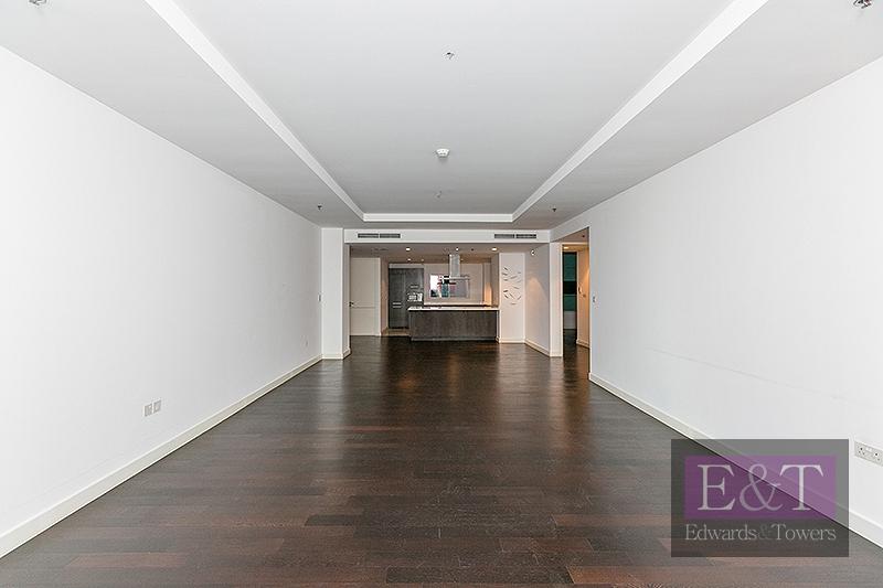 Open Plan | Vacant | SZR View | Mid Floor
