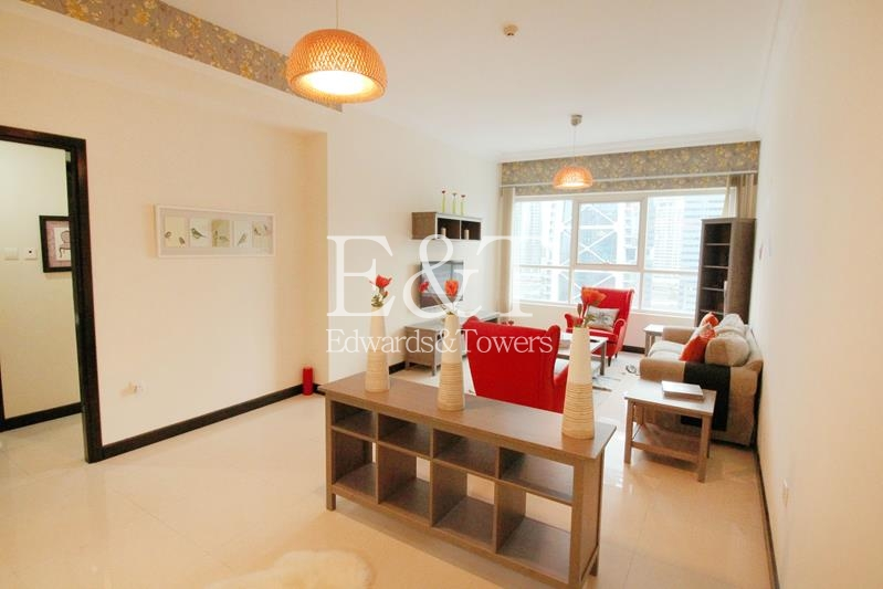 New To Market | Park View | Fully Furnished