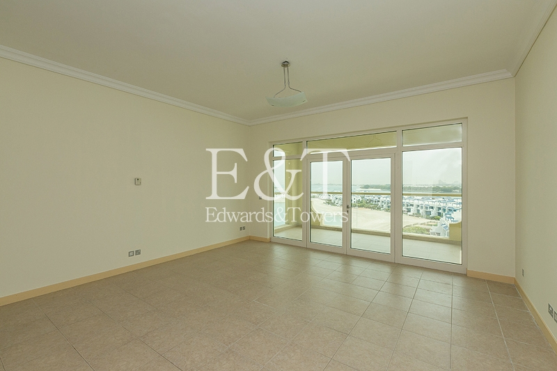 High Floor | Sea View | RIVA Access