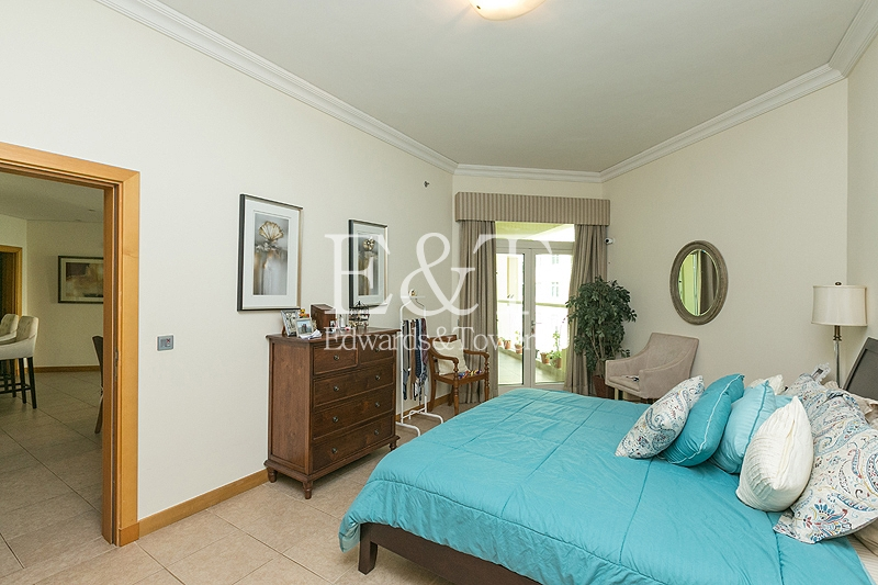 Exclusive | Furnished Type A | Available 15th May