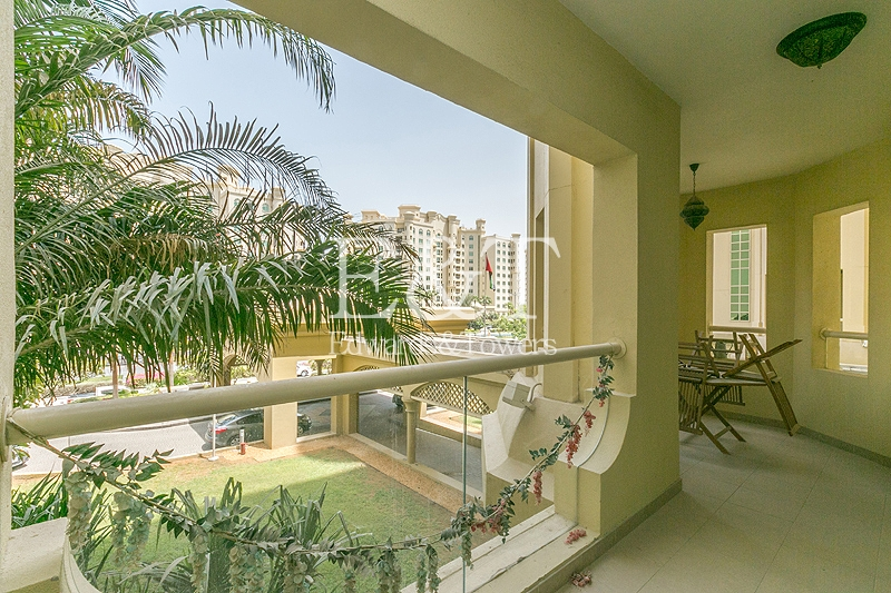 Exclusive | Fully Furnished | Beach Club Access