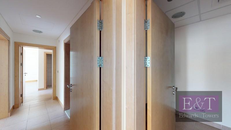 Exclusive | Vacant Soon| Type E |Near Nakheel Mall