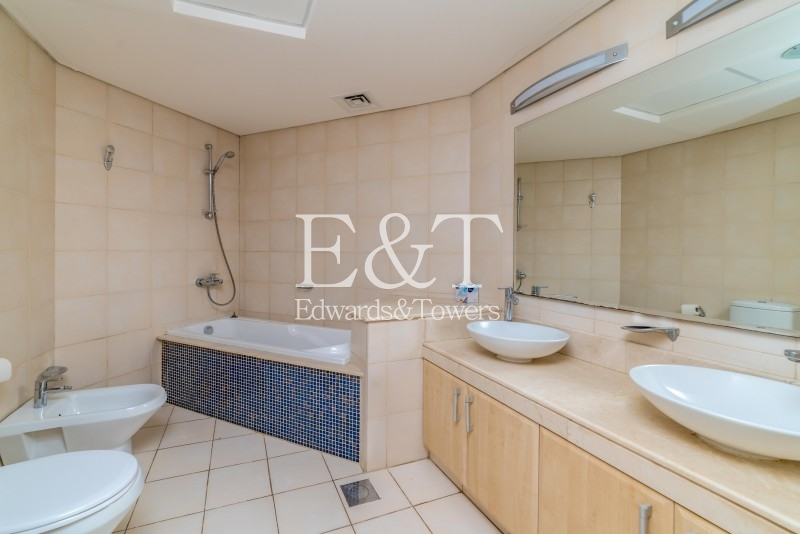 Exclusive | Vacant Soon| Type E |Near Nakheel Mall