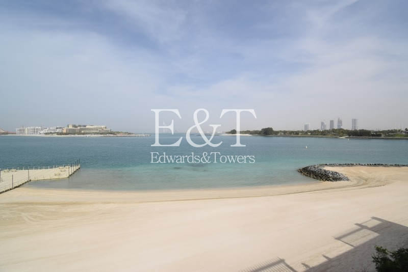 Stunning Open Sea Views | Tip Position | Type D