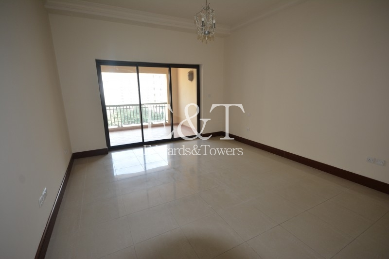 Mid Floor | Park Views | Type C | Large Layout