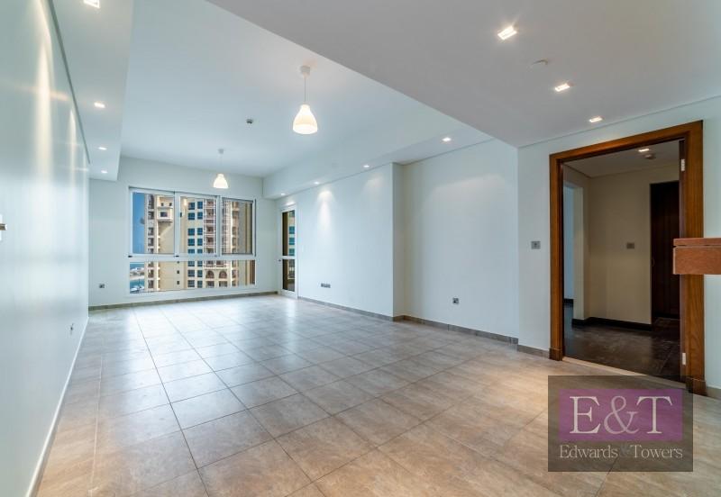 Mid Floor | Full Marina View | Well Maintained, PJ