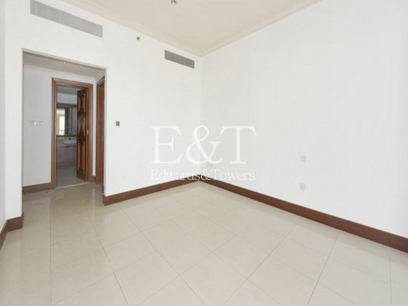 Available Now | Spacious One Bed | High Floor
