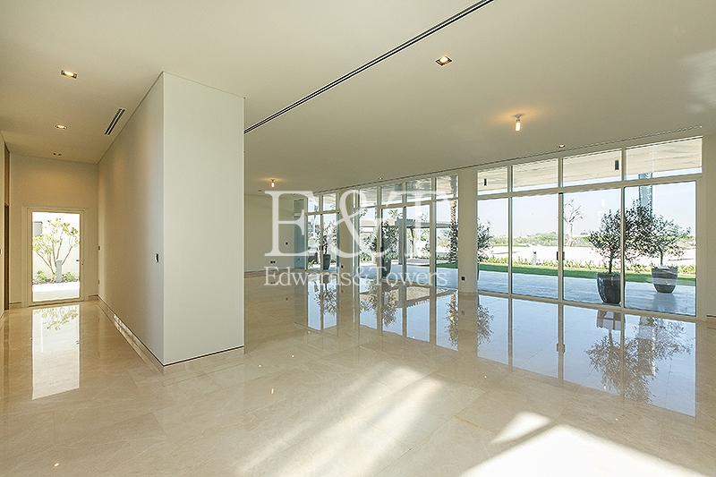 6Bed |B1 Type | Full Golf And Burj View