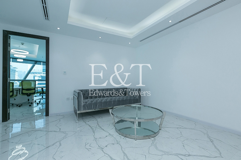 Fully Fitted | Upgraded | Vacant |Gate Avenue view