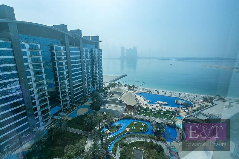 Mid Floor   Great Landlord   Ocean Views   Type B