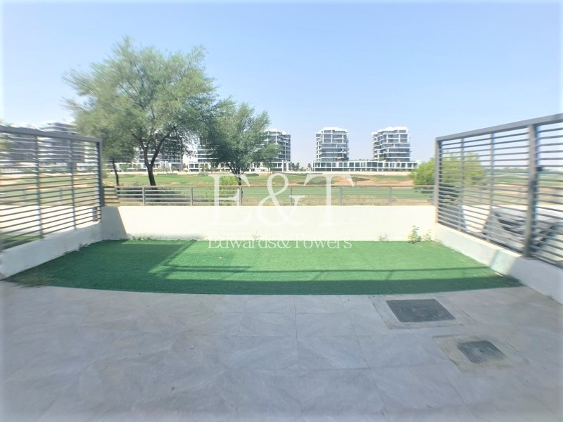 RENTED Full Golf View Appliances Incl DL