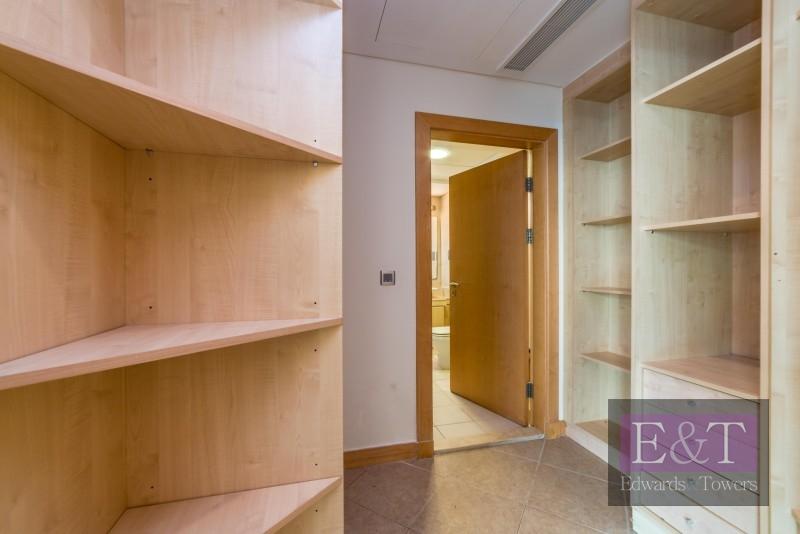 High Floor | Vacant Soon | Type D | New to market