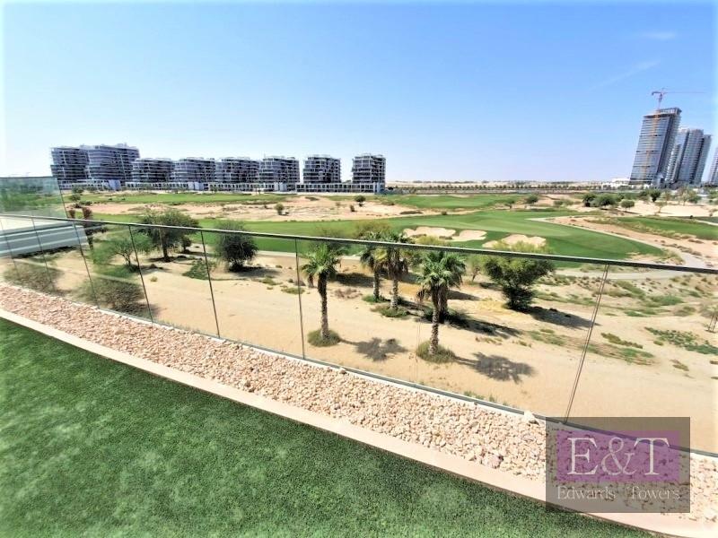 Motivated Seller Full Golf View Huge Terrace
