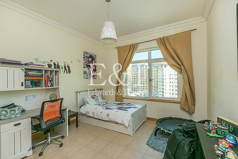 Exclusive | High Floor | 3 Bed C Type