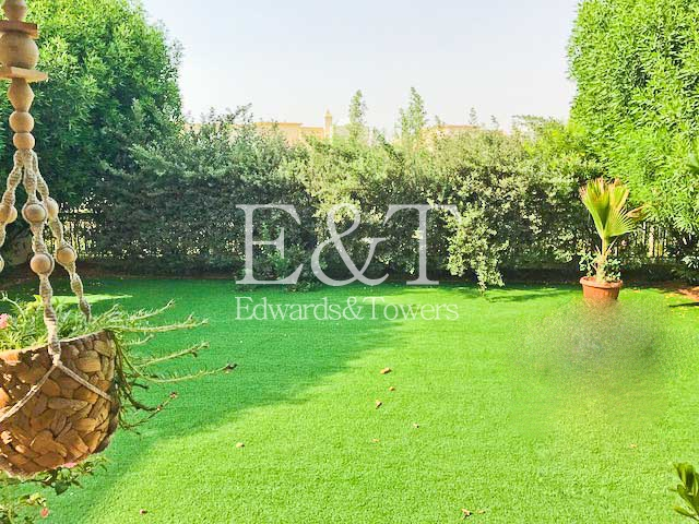 Exclusive| Springs 2 | Full Lake View |2E|