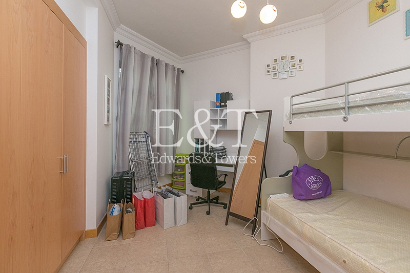 Exclusive| Fully Furnished | 2BR with Maids