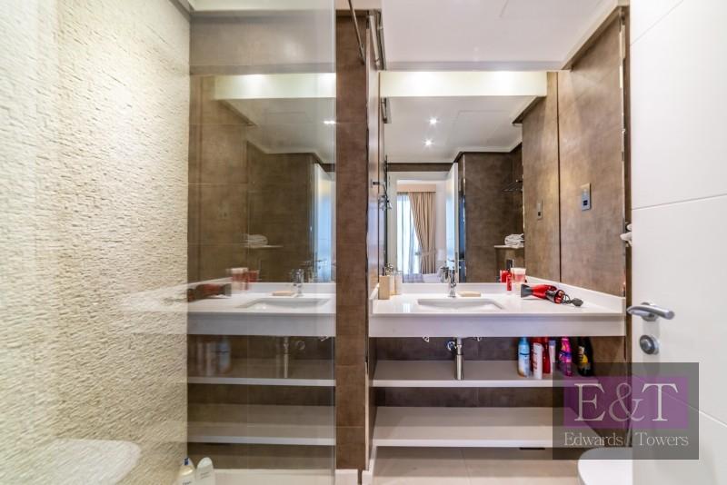 Bespoke Fully Renovated | Unfurnished | High Floor