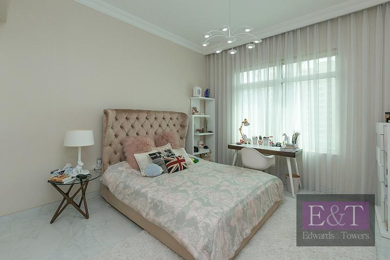Large 3 Bedroom | Type C | 2,212 SqFt