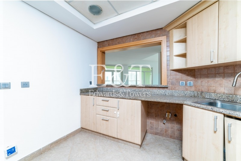 High Floor | Great Views | Type A | Unfurnished