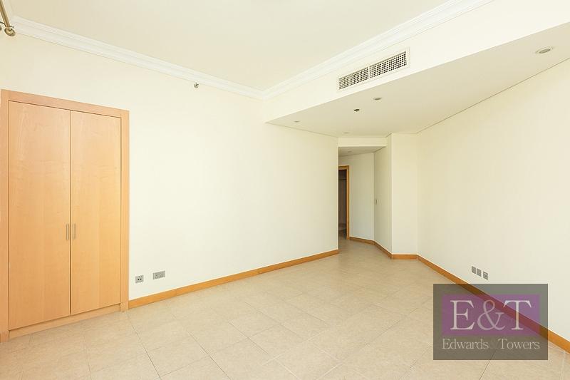 Mid Floor | Close to Nakheel Mall | Beach Pool Gym