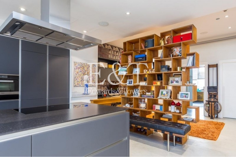 Fully Upgraded and Bespoke | Luxury German Kitchen