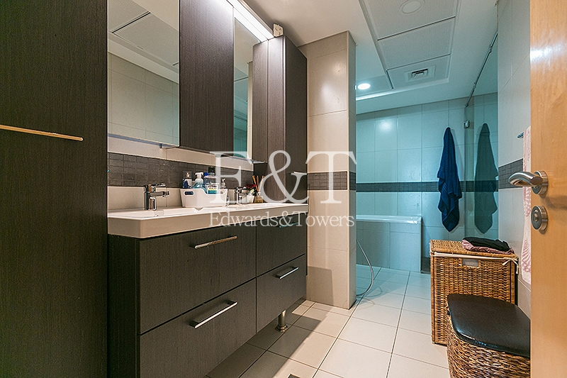 F Type | Upgraded Bathrooms | VOT