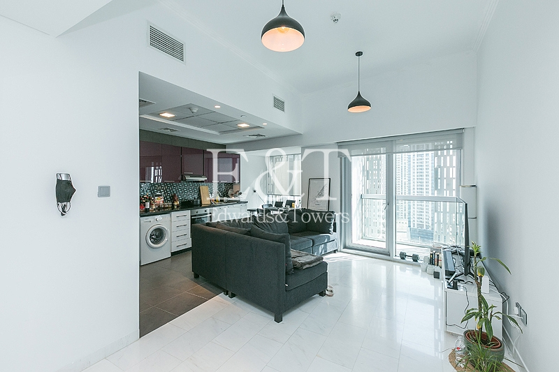 Superb Views | Twisted Cayan | Luxury Tower |1 Bed