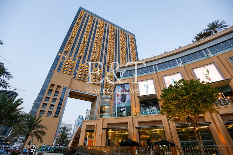 Investor Deal | High ROI | Tenanted | Marina View