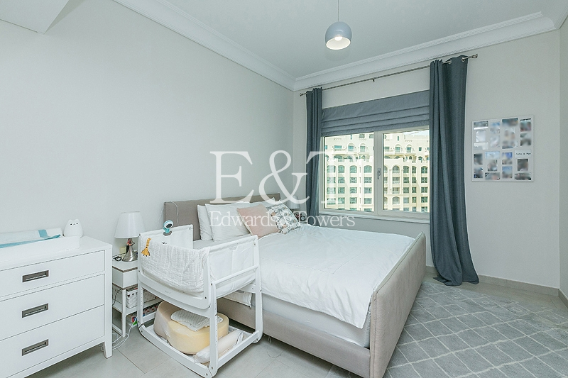 Exclusive | Fully Upgraded | D Type | High Floor