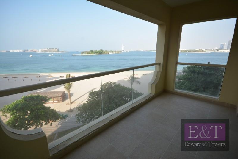 Open Ocean Views | Mid Floor | Pool Beach Gym |