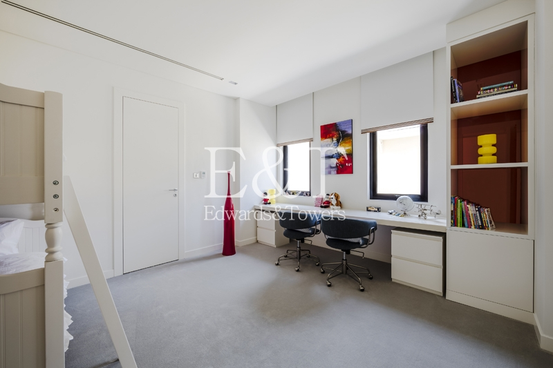 Vacant | Fully furnished | Genuine listing