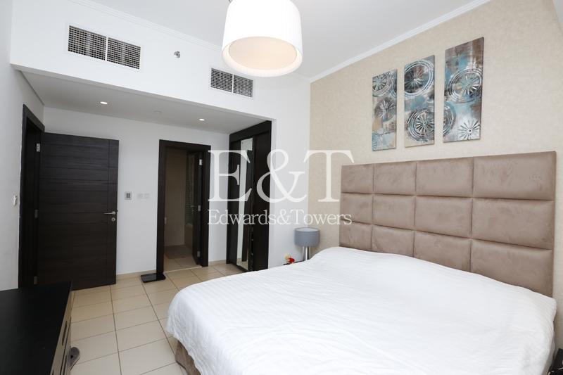 Vacant | Marina View | Mid Floor | Must See
