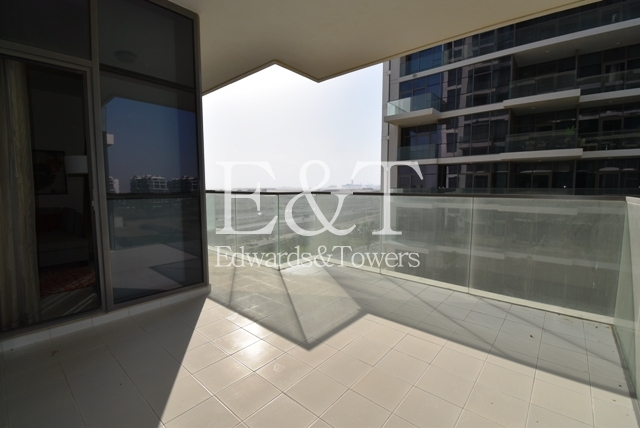 Huge Balcony| Golf and Pool Views |Fully Furnished