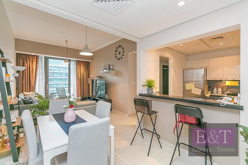 Marina View   Balcony   Motivated Seller