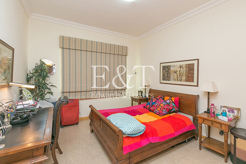 Exclusive | Furnished Type A | Vacant