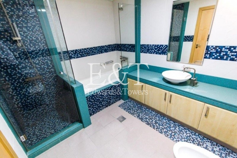 Penthouse   H Type   Full Sea View