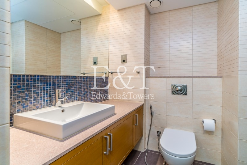 High Floor | Sweeping Marina Ocean View | Tenanted