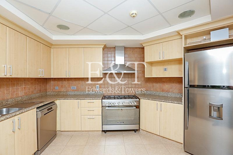 Park View   3 Bed   Type A   Vacant