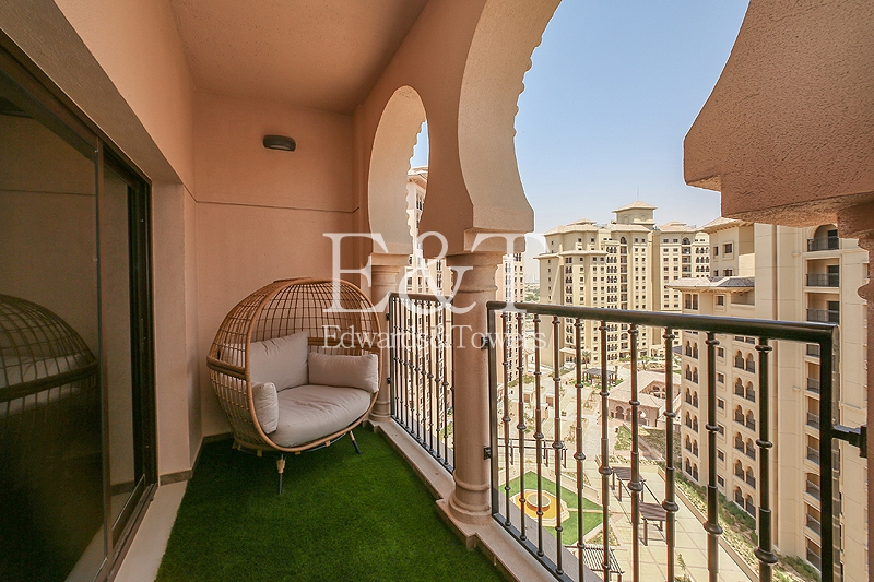 Vacant on transfer|High Floor|Golf Course View|JGE