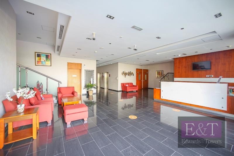 Studio | Rented 7% net ROI | Canal Facing